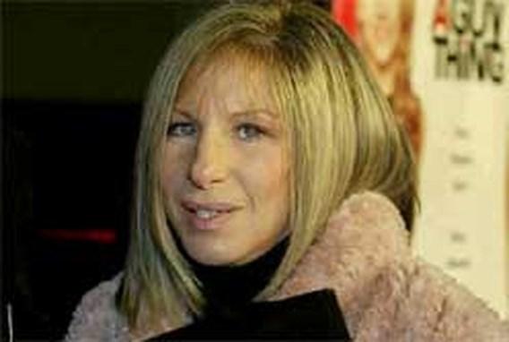 Barbra Streisand houdt uitverkoop