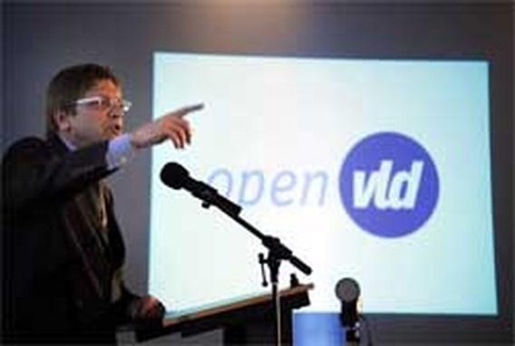 Congres Open Vld keurt kiesprogramma goed