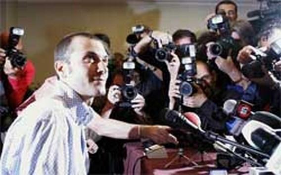 'Basso rijdt vanaf 2009 voor Liquigas'