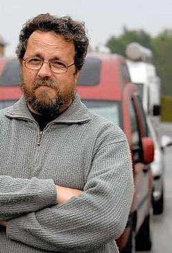 Jean Leeman van Sypol: 'Ik ben er 99procent van overtuigd dat de stad deze zaak zal verliezen.' Michel Vanneuville<br>