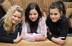 De overwinning in Supertalent betekent ongetwijfeld een springplank voor de zusjes Eestermans om verder te gaan in de muziekwereld. Stefaan Beel <br>