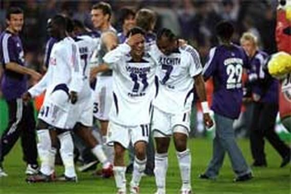 29e landstitel voor Anderlecht