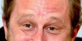 Benoît Poelvoorde ramt gevel
