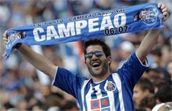 TAS laat Porto deelnemen aan Champions League
