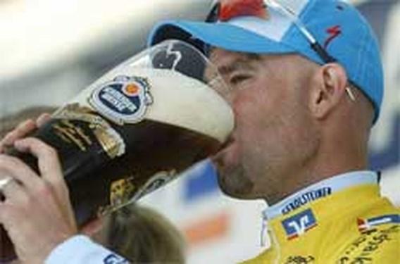 Stefan Schumacher veroorzaakt  ongeval onder invloed