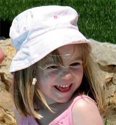 Nieuwe huiszoeking bij verdachte ontvoering Maddie