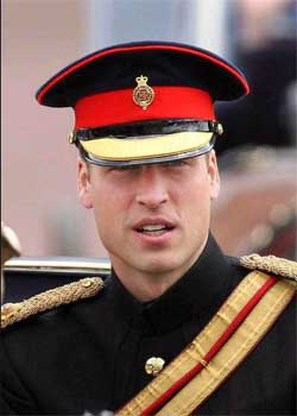 Prins William jaagt op drugssmokkelaars in de Caraïben