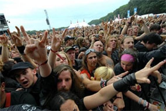 Def Leppard en Cavalera Conspiracy op Graspop