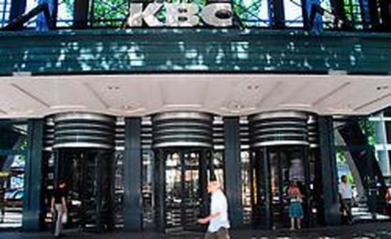 KBC verhoogt kapitaalbuffer met 3,5 miljard