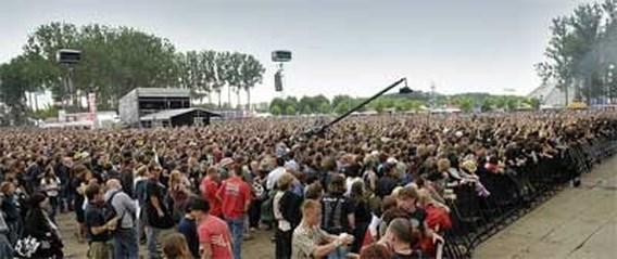 Rock Werchter blijft beste festival ter wereld