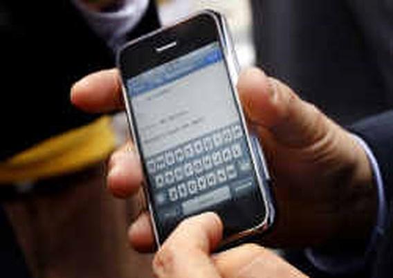'iPhone alleen voor klanten Orange, O2 en T-Mobile'
