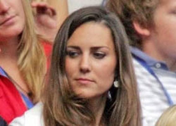 Britse Queen vindt dat Kate Middleton voltijdse job moet hebben