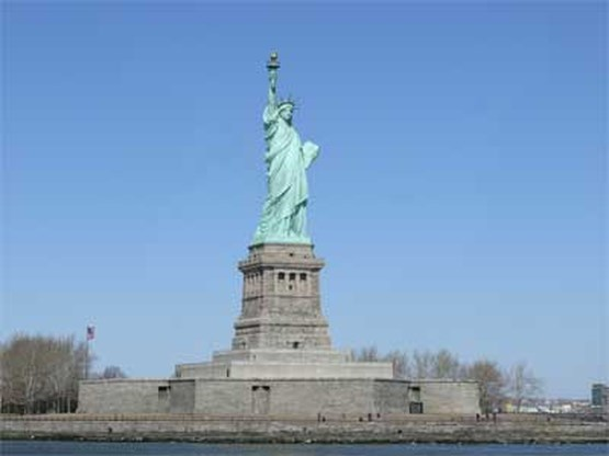 New York beleeft moordloze dag