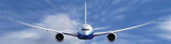 Recordcijfers voor Boeing