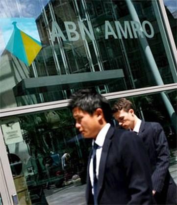 ABN Amro ten vroegste in 2014 naar beurs