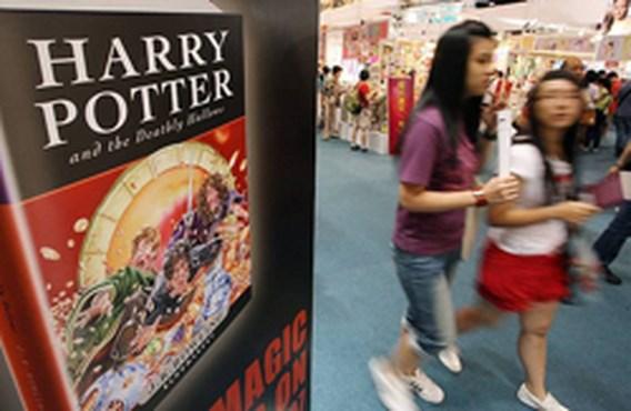 Amerikaanse internetwinkel levert Potter-boeken te vroeg