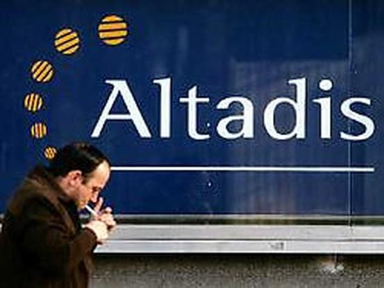 Imperial Tobacco haalt Altadis binnen