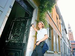 De politie van Leuven wijst inwoners erop dat ze hun vensters en deuren steeds moeten sluiten. Pieter-Jan Vanstockstraeten<br>