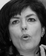 Joëlle Milquet (CDH) is de enige aan de onderhandelingstafel die een collectieve regularisatie ziet zitten.blg<br>