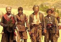 'Alatriste': bijna een western. rr<br>