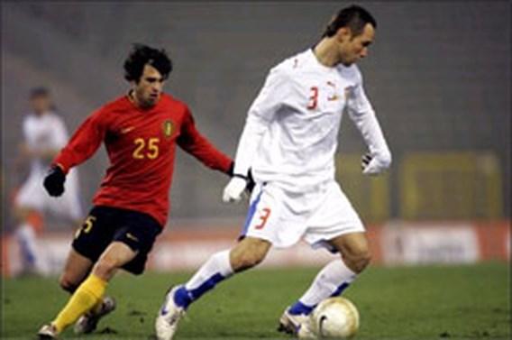 Jan Polak komt onderhandelen met Anderlecht