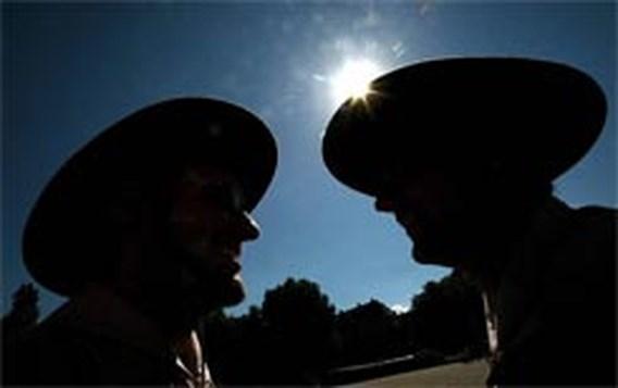 1.600 scouts verzamelen voor zonsopgang op Botrange
