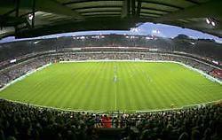 Tegen 2013 wil Anderlecht uit het Vanden Stock-stadion zijn. Photo News<br>