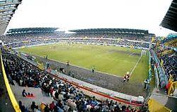 26.400 zitjes in het Jan Breydelstadion: te weinig voor Club.blg<br>