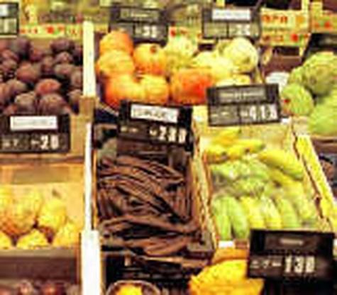 Nu ook vers fruit bij Amazon