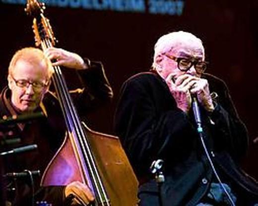 Jazz Middelheim volledig uitverkocht voor Toots' birthday party
