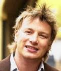 Jamie Oliver. rtr<br>