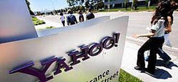 Yahoo! toont de weg naar concurrenten