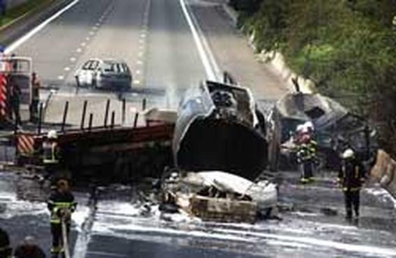 Aantal dodelijke verkeersslachtoffers stijgt