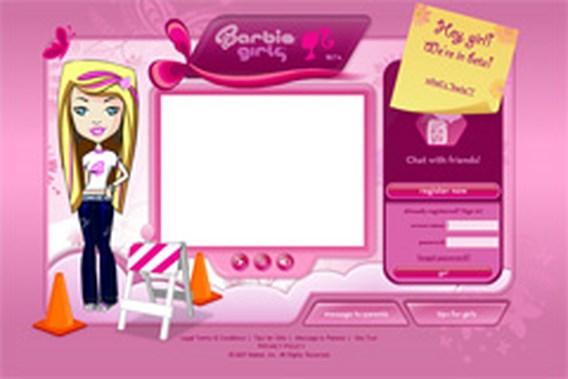 Van Barbie tot Cisco