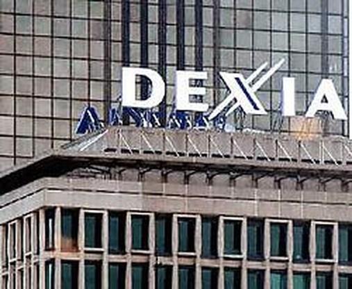 Faillissement BluePoint slecht nieuws voor Dexia