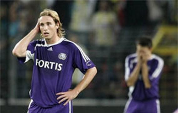 Biglia verlengt contract bij Anderlecht tot 2012