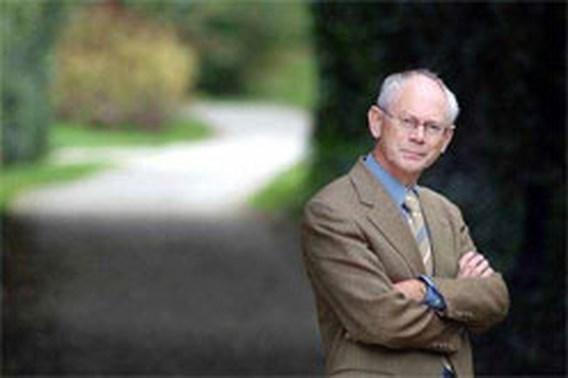 Van Rompuy ontvangt Vlamingen en Franstaligen apart