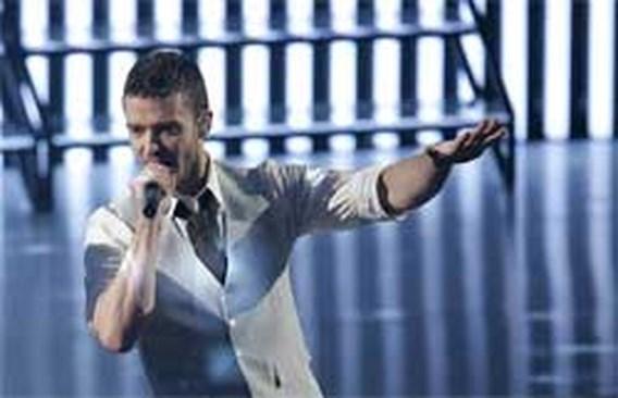 Justin Timberlake wordt tv-producent