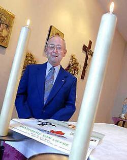 Met de uitgave van het tweede gedenkboek hoopt broeder Kamiel zijn gemeenschap een grote dienst te bewijzen.David Stockman