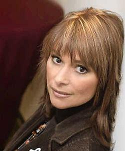 Lisa del Bo. Mine Dalemans<br>