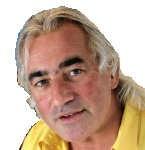 Johan Van Cutsem<br>