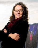 Chantal Pauwels.belga<br>