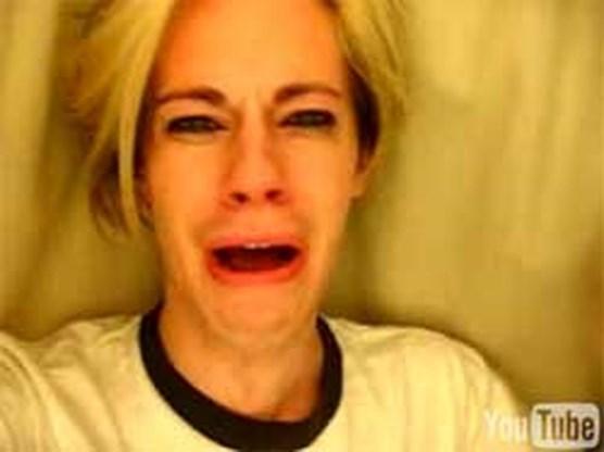 Huilende Britney-fan krijgt eigen realityshow