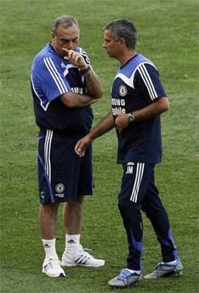 Israëliër Grant volgt Mourinho op
