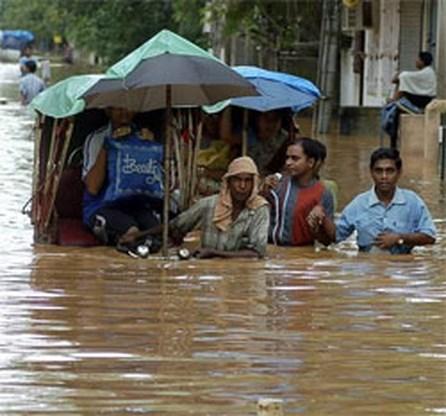 Indiase moesson blijft levens eisen