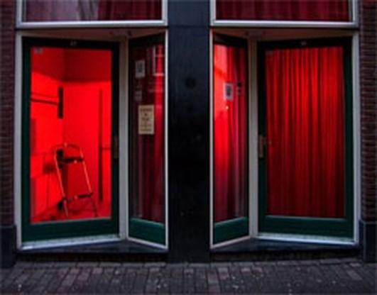Seksbaas Amsterdamse Wallen verkoopt imperium