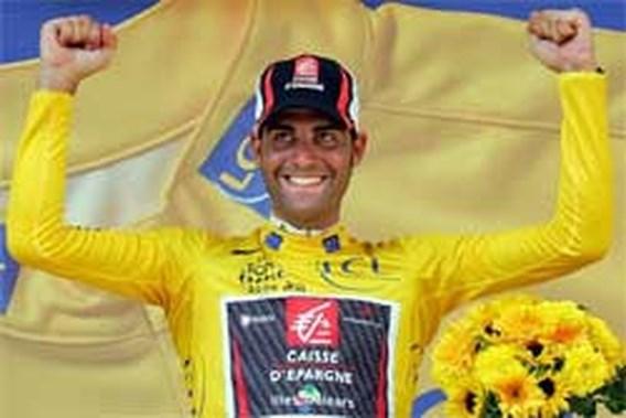 Oscar Pereiro krijgt maandag tourzege 2006