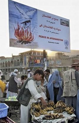 Afghaanse scepsis over bereidheid Taliban tot dialoog