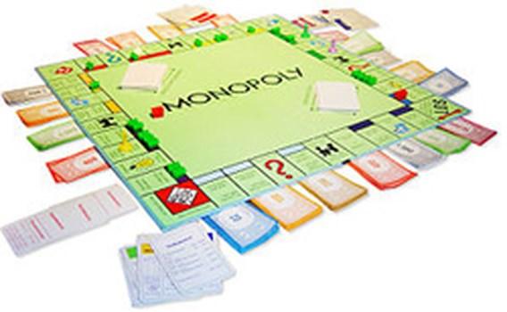 Brussel speelt niet meer mee in internationale Monopoly