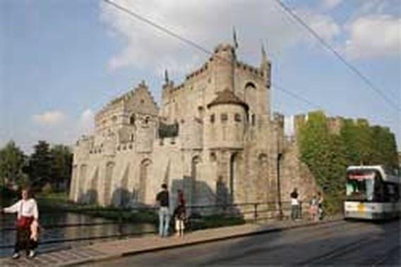 Gent een van de meest authentieke plaatsen ter wereld